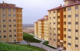 TOKİ Amasya 158 konut ihalesi 14 Kasım'da!