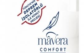 Makro İnşaat Mavera Comfort fiyat!
