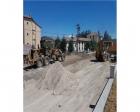 Antalya'da kent yenileme çalışmaları sürüyor!