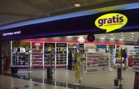 Gratis Türkiye'de 600'üncü mağazasını açtı!