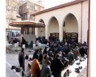 Gaziantep Şahinbey'deki Ayşe Bacı Cami restore edildi!