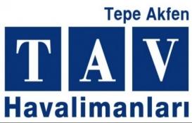 TAV İstanbul Yeni Havalimanı