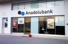 Anadolubank konut kredisi faiz indirimine gitti!