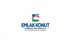 Emlak Konut GYO Evora İzmir değerleme raporu!