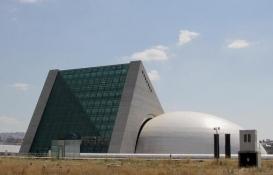 Ankara CSO Konser Salonu 2020'de tamamlanacak!