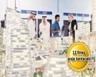 Türk inşaatçılar Dubai'de!