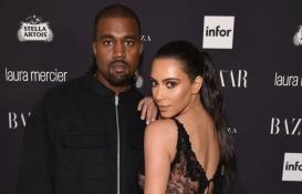 Kim Kardashian ve Kanye West'in rüya malikanesi bitmiyor!