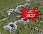 Sancaktepe Şehir Hastanesi'nin temeli ne zaman atılacak?