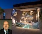 Andrew Viterbi'nin Kaliforniya'daki 60 milyon dolarlık evi satışta!
