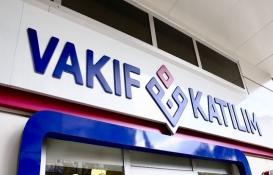 Vakıf Varlık Kiralama 250 milyon lira kira sertifikası sattı!