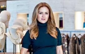 Suzan Toplusoy: Kira sorunu yaşamadık!