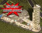 İzmir İstinye Park'ın inşaatı başlıyor!