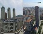 Trendist Ataşehir ve Ziverbey 34 havadan görüntülendi!