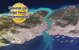 Kanal İstanbul'la ilgili yalanlar ve gerçekler!