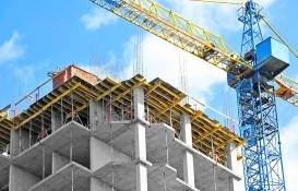 İnşaat malzeme maliyetleri yüzde 30,48 arttı!