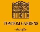 Tomtom Gardens konum bilgileri!