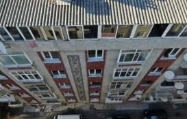 Avcılar'da 'ağır hasarlı' binaya 20 yıl sonra yıkım kararı!