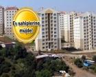 TOKİ Kayaşehir 18. Bölge'de teslimler başlıyor!