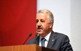 Ankara-İzmir Yüksek Hızlı Tren Hattı iki yılda tamamlanacak!