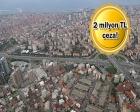 İstanbul'da günlük kiralık ev operasyonu!