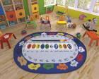 Confetti çocuk odası halıları, odaların havasını değiştiriyor!