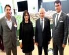 Soğanlı Dönüşüm Projesi, Ankara Emlak Fuarı'nın gözdesi oldu!