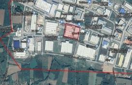 Düzce'de 15 milyon TL'ye icradan satılık fabrika binası ve arsası!