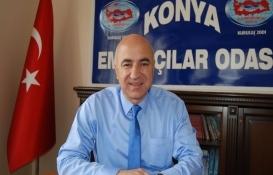 Sedat Altınay: Emlakçılar mücbir sebepten yararlanmalı!