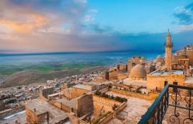 Mardin ve Diyarbakır'da acele kamulaştırma kararı!