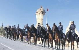 Kapadokya için başkanlığa yıkım yetkisi verildi!