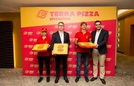 Terra Pizza'dan girişim fırsatı!