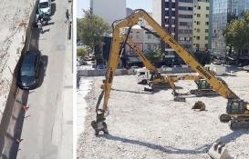 Zorlu Holding'in İzmir'de yapacağı gökdelen için kat kararı bekleniyor!