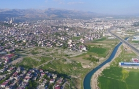 Kahramanmaraş'ta 13.8 milyon TL'ye icradan satılık gayrimenkuller!