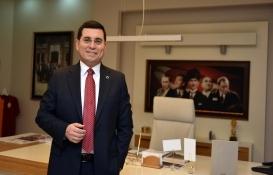 Kepez Belediyesi esnaftan 3 ay kira almayacak!