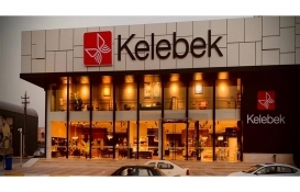 Kelebek Mobilya, 2021'in ilk çeyreğinde 19 yeni mağaza açtı!