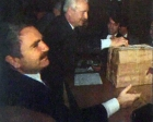 1988 yılında 3. Boğaziçi Köprüsü yapımına 4 firma talip olmuş!