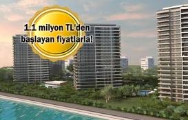 Yalı Ataköy'deki 43 konut ve 8 iş yeri satışa çıktı!