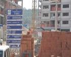 TOKİ Soma Konutları'nın inşaatı neden durdu?