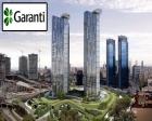 Çiftçi Towers'ın 4'te 1'ini Garanti satın aldı!