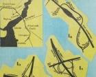 1973 yılında İstanbul 1. Çevre Yolu'nun 6 kavşağı belli olmuş!