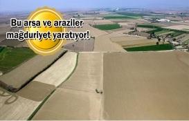 Arsa ve arazi yatırımı yapacaklar dikkat!