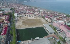 TOKİ'den Trabzon'a 2 millet bahçesi!