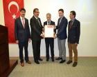 Yurtbay Seramik, TSE Çift Yıldız Belgesi aldı!