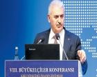 Bakan Yıldırım: Kanal İstanbul bu yıl start alacak