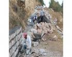 Yozgat Tekke Mesire Alanı Projesi'nin inşaatı sürüyor!