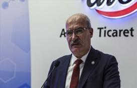 ATO Başkanı Gürsel Baran'dan özel bankalara kredi çağrısı!