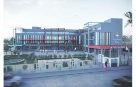 Bahçeşehir Koleji'nden Antalya'ya yeni kampüs!