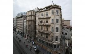 İş Bankası'nın tarihi binası resim müzesi olacak!