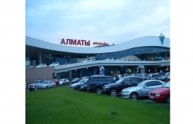 TAV, Kazakistan'daki Almatı Havalimanı için imzayı attı!