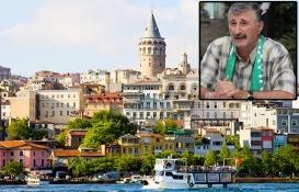 Beyoğlu'na kentsel dönüşüm sözü!